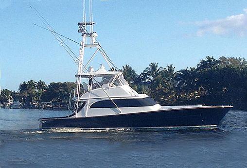 2000 Merritt Sportfisherman