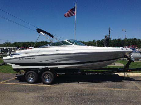 2016 Crownline 225 SS
