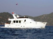 2006 Ses Yachts 58'