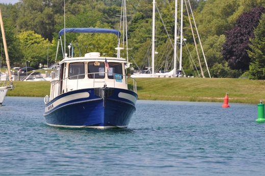 1996 Nordic Tug 32-081