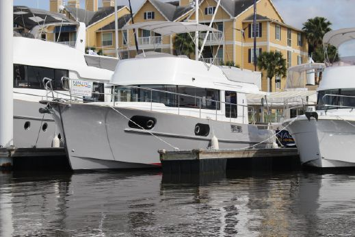2016 Beneteau Usa Swift Trawler 44