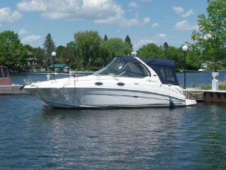 2004 Sea Ray 280 Sundancer