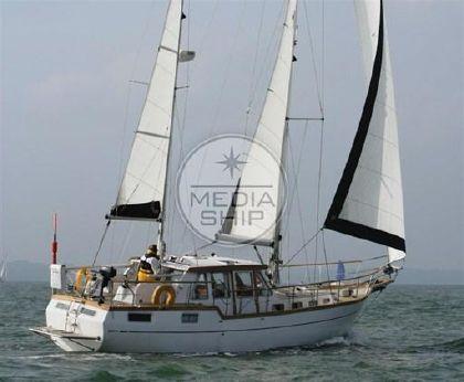 1987 Siltala Yacht Nauticat 38