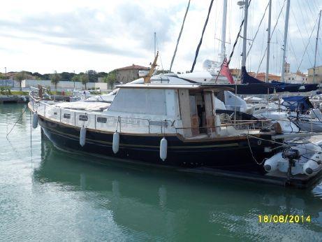 2003 Menorquin Yacht 160 HT