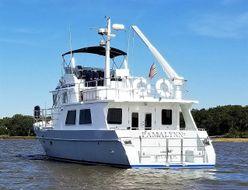 photo of  52' Seahorse Trawler Raised Pilothouse