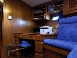 photo of  Seahorse Trawler Raised Pilothouse