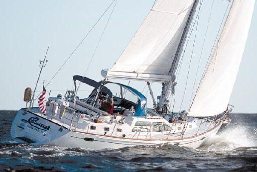 2011 Morris 52