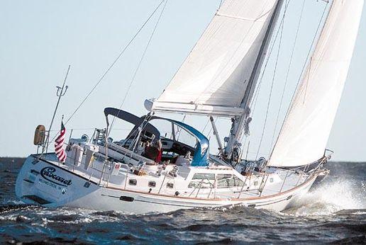 2012 Morris 52