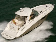 2011 Sea Ray 370 Sundancer