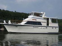 1986 Hatteras 43 Motor Yacht Classic
