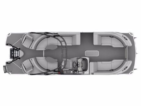 2016 Aqua Patio AP 250 Express