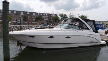 2006 Chaparral 330 Signature