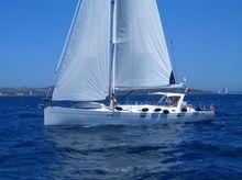 2005 C.n.yacht 2000 VALLICELLI 60