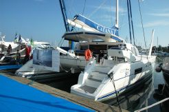 2009 Catana 50 Owner Version