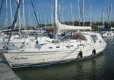 2004 Hanse Yachts 371 shallow keel