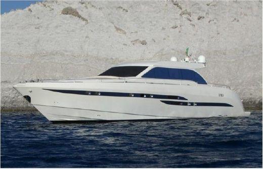 2003 Multiyacht Senigallia open 76