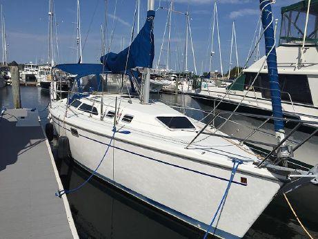 1998 Catalina 320