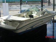 1996 Sea Ray 175 Sport