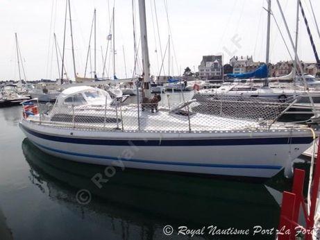1983 Gibert Marine Gib Sea31