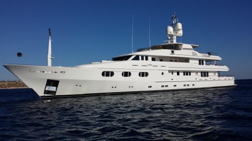 2002 Proteksan Turquoise Yachts