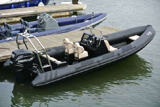 2013 Osprey Vipermax 6.5