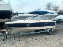 2008 Bayliner Discovery 210