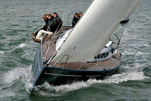 2009 Dehler Dehler 44