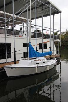 1994 Ken Hankinson Custom 21' Sailboat