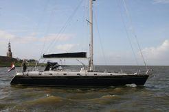 2000 Beneteau Oceanis 50