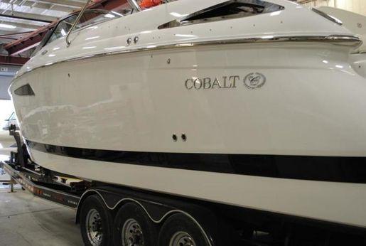 2014 Cobalt 336