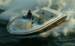2007 Chris-Craft Launch 28