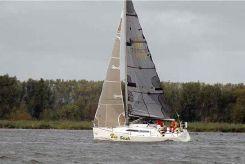 2009 Seaquest SQ32