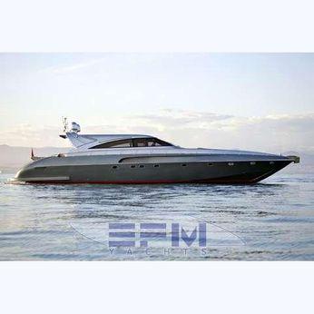 2007 Ab Yachts AB 78