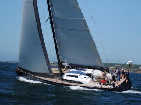 2006 Shipman 63