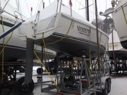 photo of  29' J Boats J/88