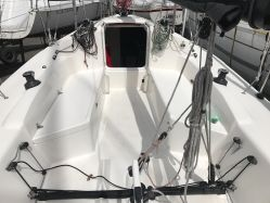 photo of  J Boats J/88