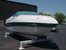 1996 Four Winns 240 Sundowner