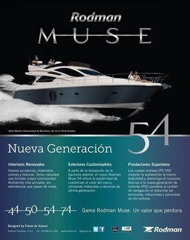 2016 Rodman Muse 54