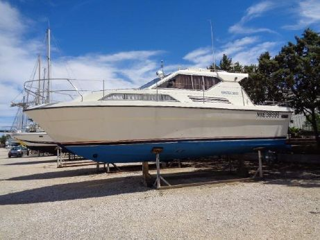 1985 Marine Projects Princess 30 DS