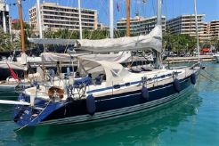 1999 X-Yachts X-562