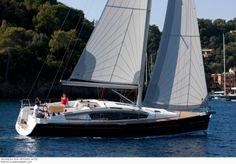 2015 Jeanneau Sun Odyssey 44DS