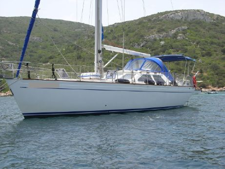 1991 North Wind 41