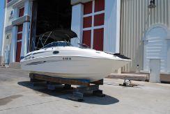 2011 Sea Ray 260 Sundeck