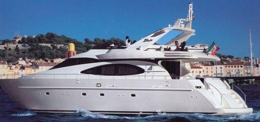 1999 Azimut Sea Jet