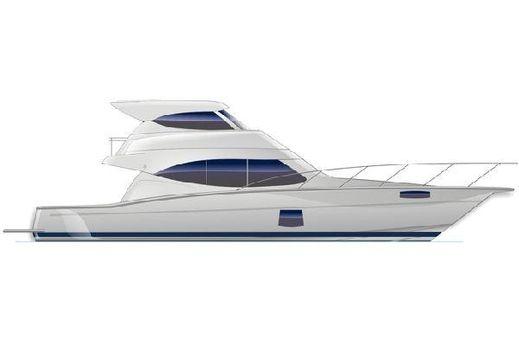2011 Maritimo 470 Offshore Convertible