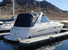 2001 Chaparral 350 Signature Cruiser