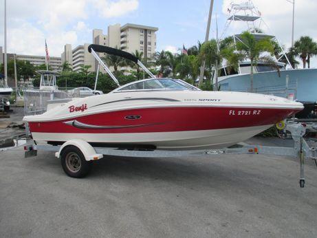 2008 Sea Ray 185