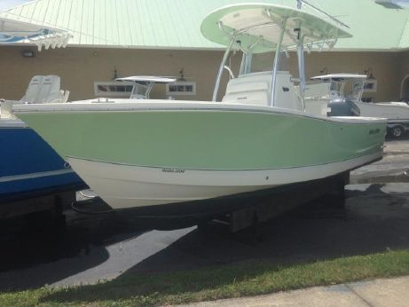 2015 Regulator 23