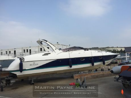 2005 Hunton Powerboats RS43