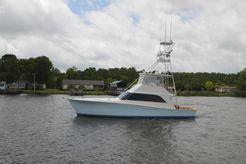 1986 Ocean Yacht